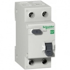 Авт.диф. 2п 32А 30мА  EASY 9 Schneider Electric EZ9D34632